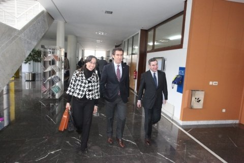 Clausura - Congreso sobre Unha Visión Xuridica do Camiño de Santiago